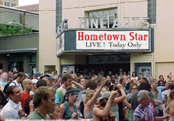 Hometown Star
